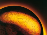 Interprojects Globe